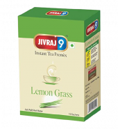 Jivraj instant tea premix (lemon grass)