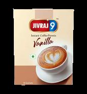 Jivraj vanilla flavour ice tea