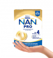 Nestle NanPro (stage 4)