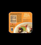 Nurea Rice Noodle (Jjamppong)