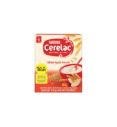 Baby cerelac wheat Apple Cherry ( 8 )