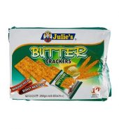 Julie's Butter…