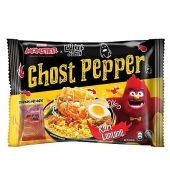 Ghost pepper…