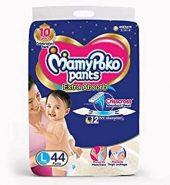 Mammy Poko…