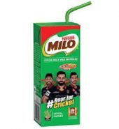 Nestle Milo Cocoa-Malt milk beverages