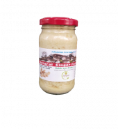 Local Ginger Paste 250gm