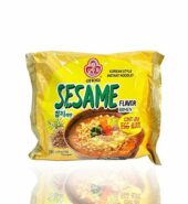 Ottogi Sesame ramen bundle ( 5pkts )
