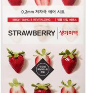 Therapy Air Mask Strawberry 20ml