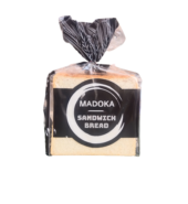 Madoka Sandwich Bread