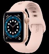 Apple Watch…