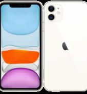 iPhone 11 128 GB (White)