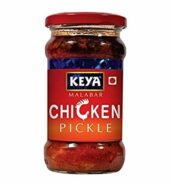 Keya Chicken pickle 270g
