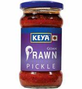 Keya Prawn Pickle 270g