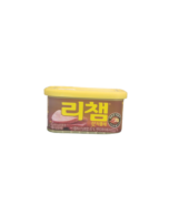 Korean dongwon canned ham 200g