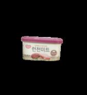 Korean Lunchoen…