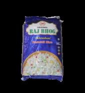 Raj Bhog Deraduni basmati Original 20kg