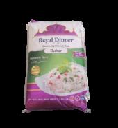 Royal Dinner…
