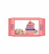 Johnson's baby wipes 20n