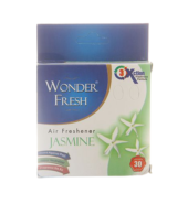 Wonder Fresh…