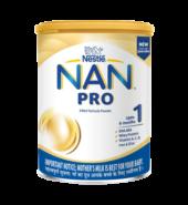 Nan Pro stage 1