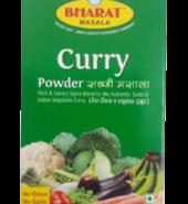 Bharat Curry…