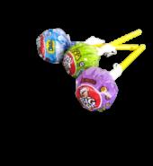 Candy Big Top Lollipop piece