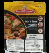 Honesty Foods…