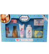 Johnson's Baby collection 500g