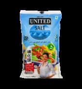 United Iodised Salt 1kg