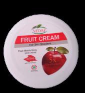 Veda Fruit Cream for skin booster(fruit moistusizing skin cream)50g
