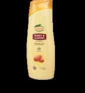 Veda Honey & Almond (moisturising lotion) 300ml
