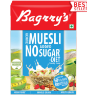 Bagrry's Muesli…