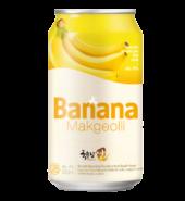 Makgeolli Banana…