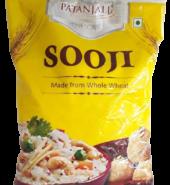 Patanjali Sooji…